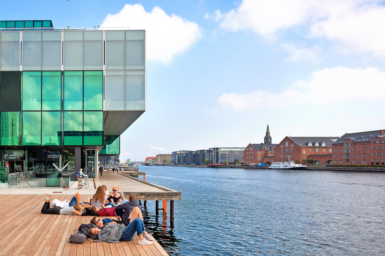 Copenhagen sperimenta – Foto