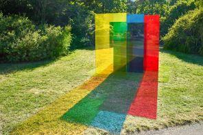 Frieze Sculpture: galleria a cielo aperto