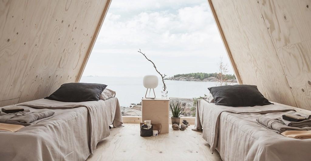 Living arredamento casa design e lifestyle corriere for Casa essenziale