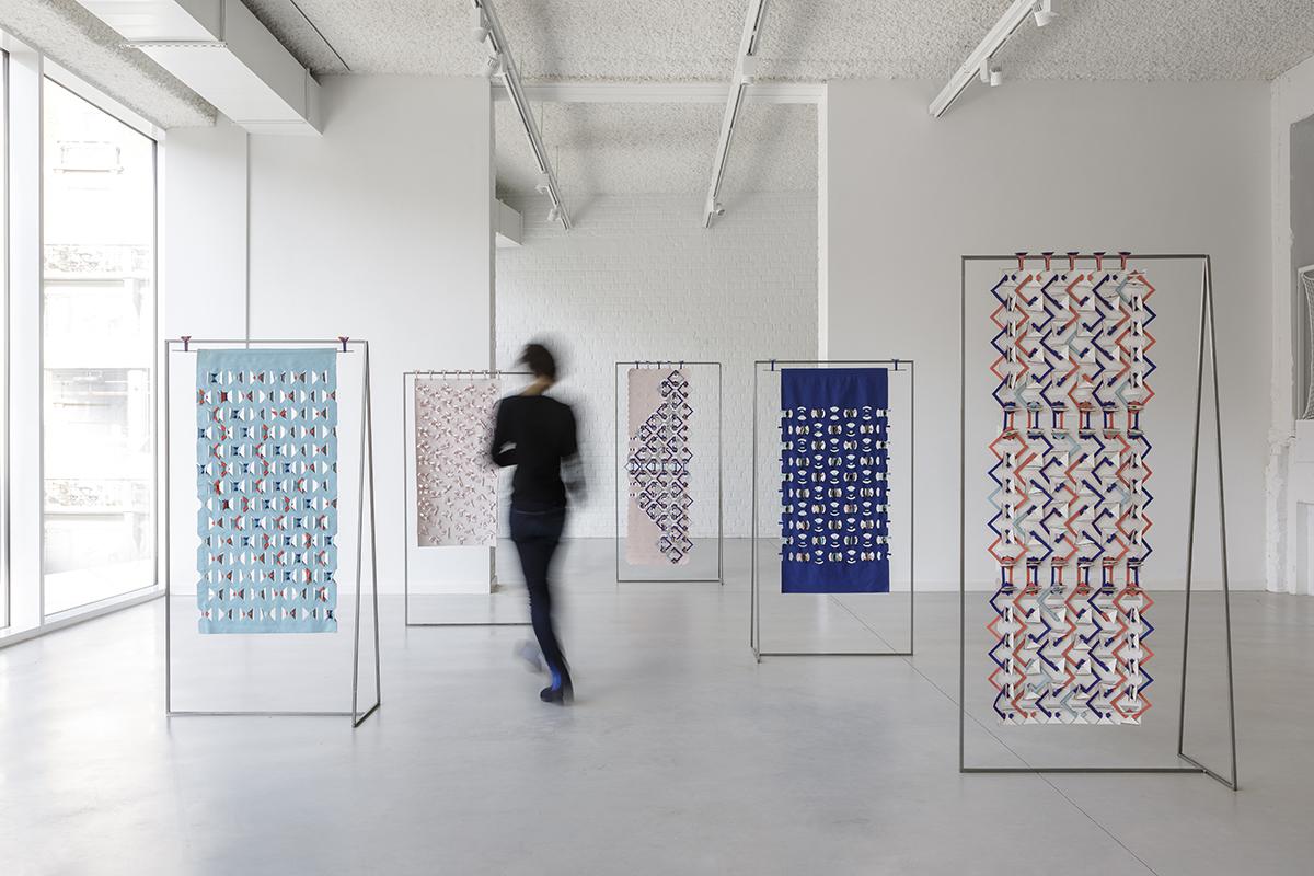 Reciprocity Design Liège  - Foto
