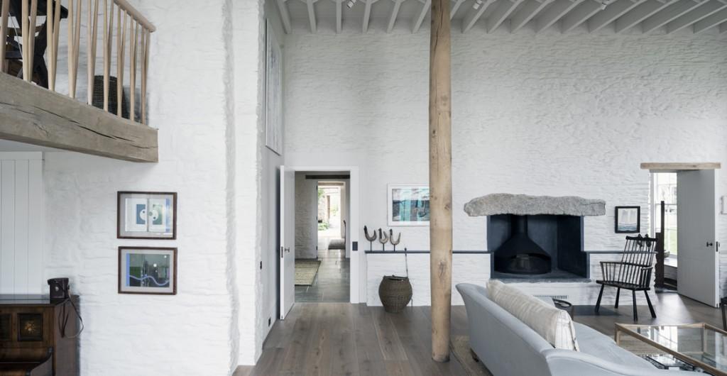 Interni Case Stile Inglese : Living: arredamento casa design e lifestyle corriere della sera