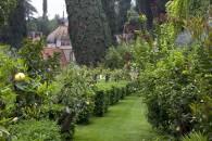 Foto Archivio Giardini Villa della Pergola