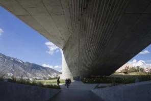 Tadao Ando va al Pompidou