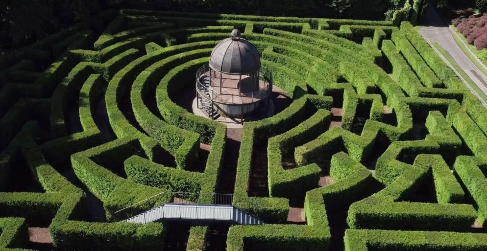 5_Parco Giardino Sigurtà_Archivio Grandi Giardini Italiani
