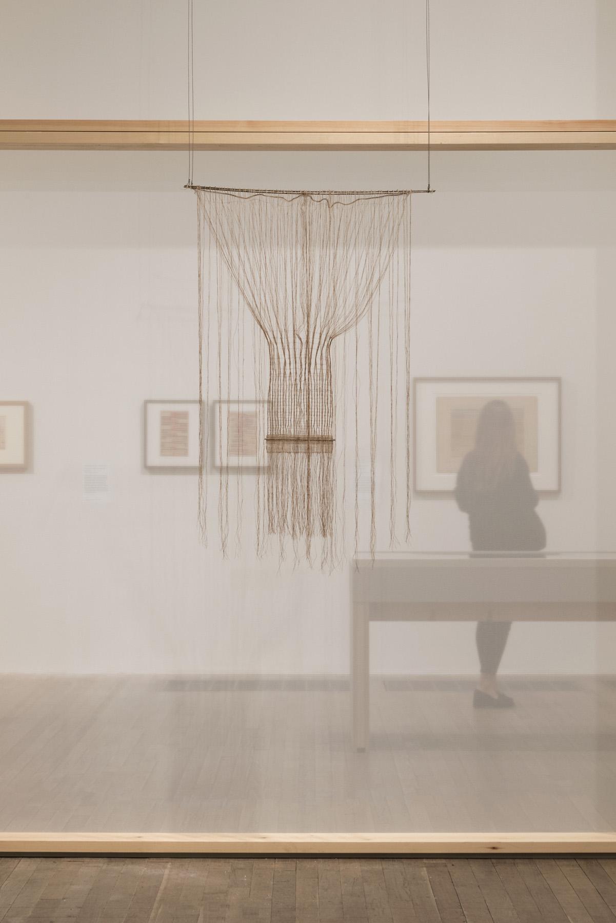 100 anni di Bauhaus negli intrecci di Anni Albers - Foto