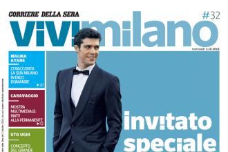 Cover ViviMilano