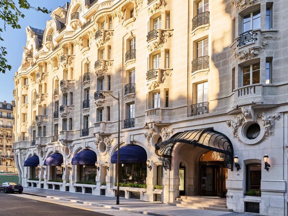 Hotel-Lutetia---Fa+ßade-3