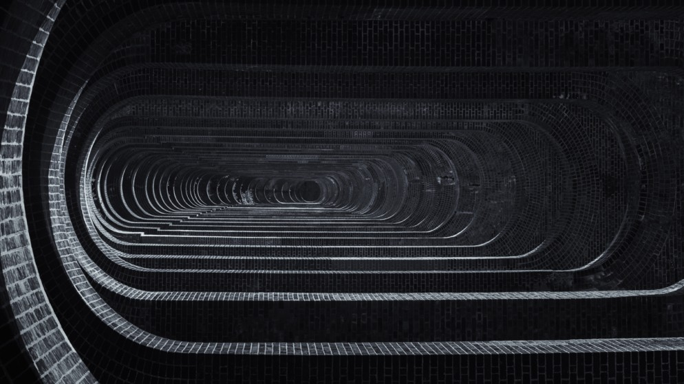 Project: The Ouse Valley viaduct in Sussex, UK by David Mocatta