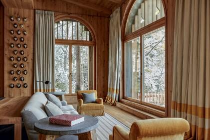 Arredamento d 39 interni le ispirazioni dalle case di design for Siti di arredamenti