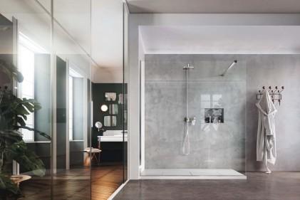 Idee Per Arredare Il Bagno : Arredo bagno mobili box doccia idee per arredare il bagno living