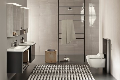 Arredo bagno mobili box doccia idee per arredare il for Idee per il bagno
