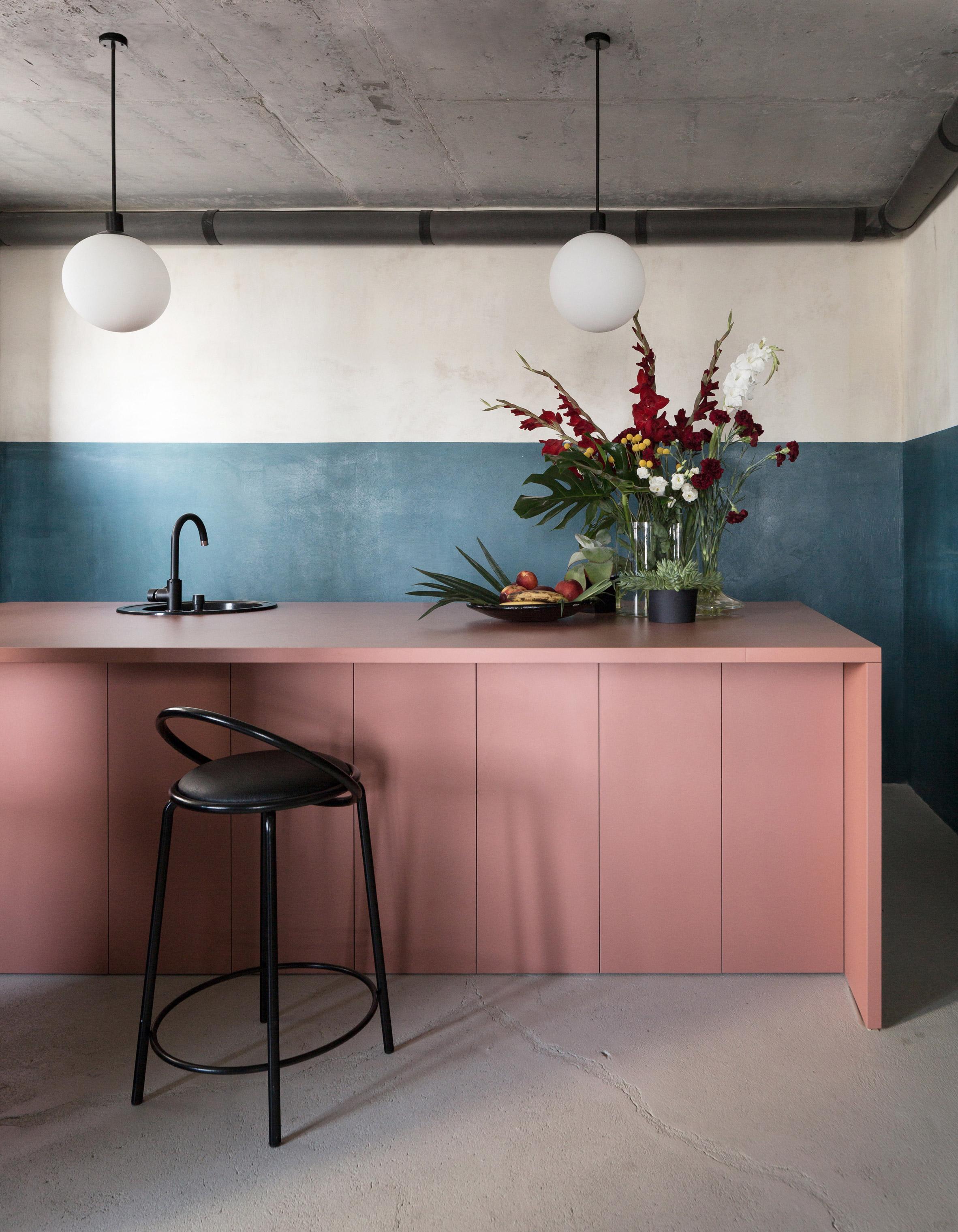 Colori Nuovi Per Tinteggiare Casa colore in cucina: 14 idee per dipingere le pareti