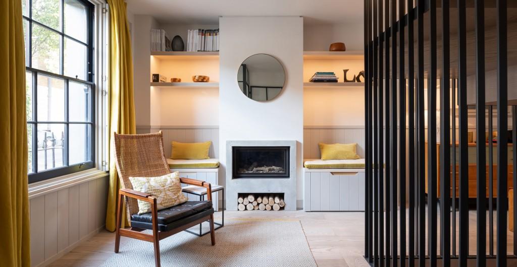 Arredamento Pop Art Milano : Arredamento d interni le ispirazioni dalle case di design famose