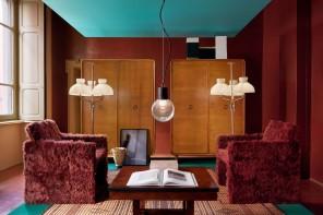 Controsoffitto Con Travi In Legno : 20 soffitti con travi a vista uno diverso dallaltro living corriere