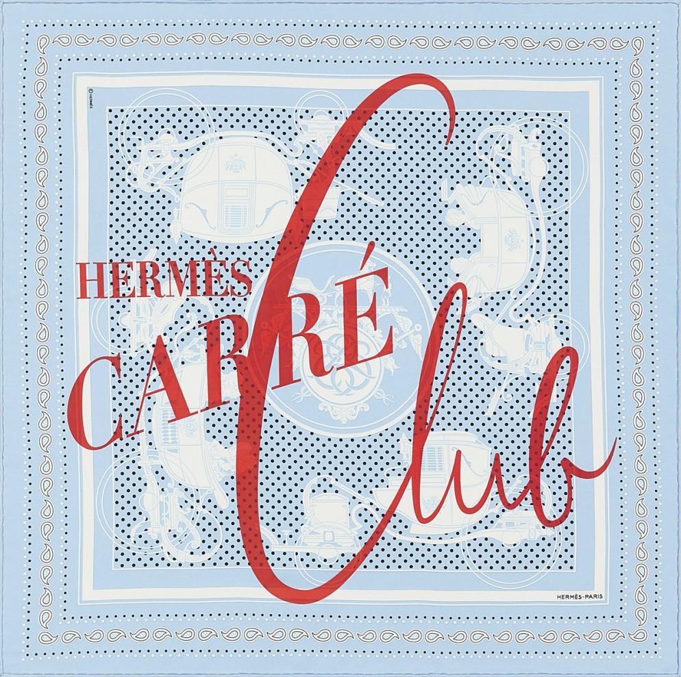 Hermès Carré Club Bandana ExLibris_01_HD