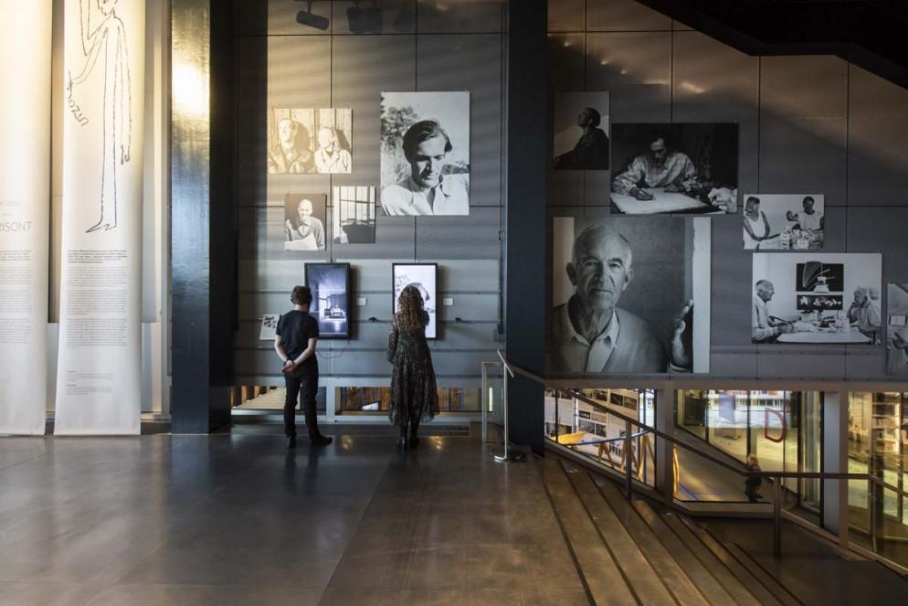 Jørn Utzon Horisont_Dansk Arkitektur Center_Thorbjørn Hansen_03