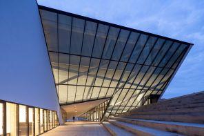 Apre il museo d'arte di Vilnius