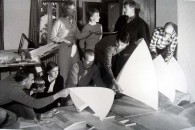 The team ca 1960_copyright Utzon Center and Utzon Archives