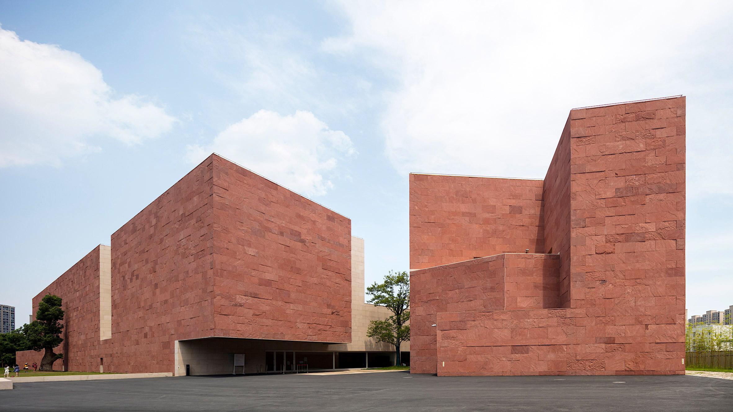 Álvaro Siza progetta il China Design Museum di Hangzhou