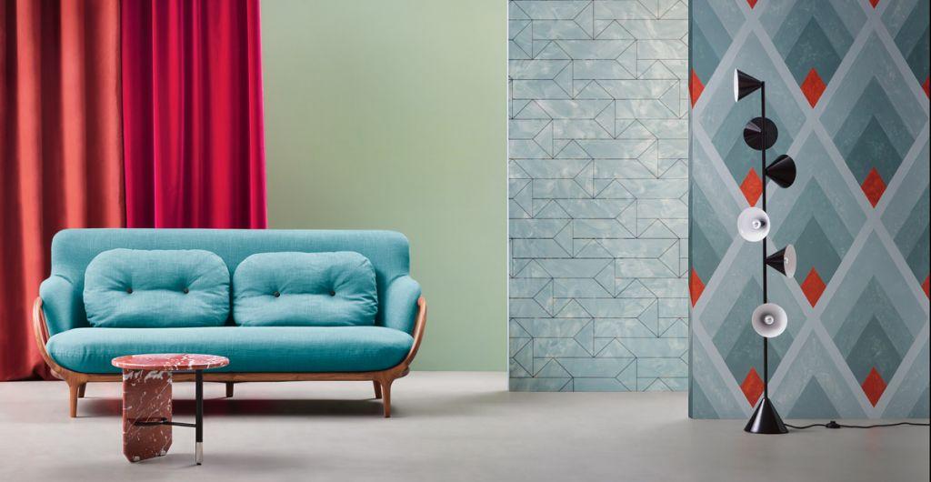 Styling Alessandra Salaris - Foto Beppe Brancato