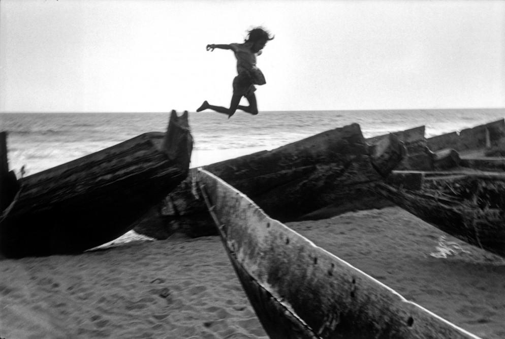 Foto © Martine Franck, Magnum Photos