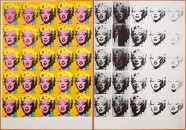 Purchased 1980© The Andy Warhol Foundation for the Visual Arts, Inc./ARS, NY and DACS, London 2014