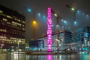 Stoccolma: luci sulla città