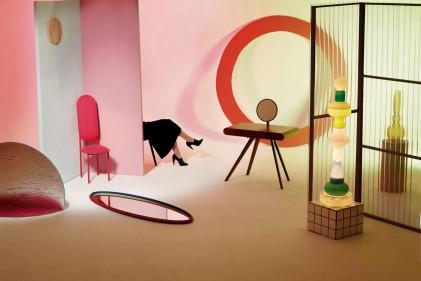 Foto e concept Metz+Racine