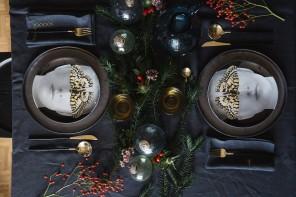 6 stili per Natale