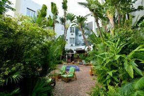 Prada Mode, un giardino segreto a Miami