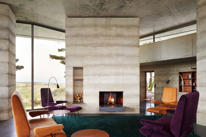 Foto © Jack Hobhouse/Living Architecture