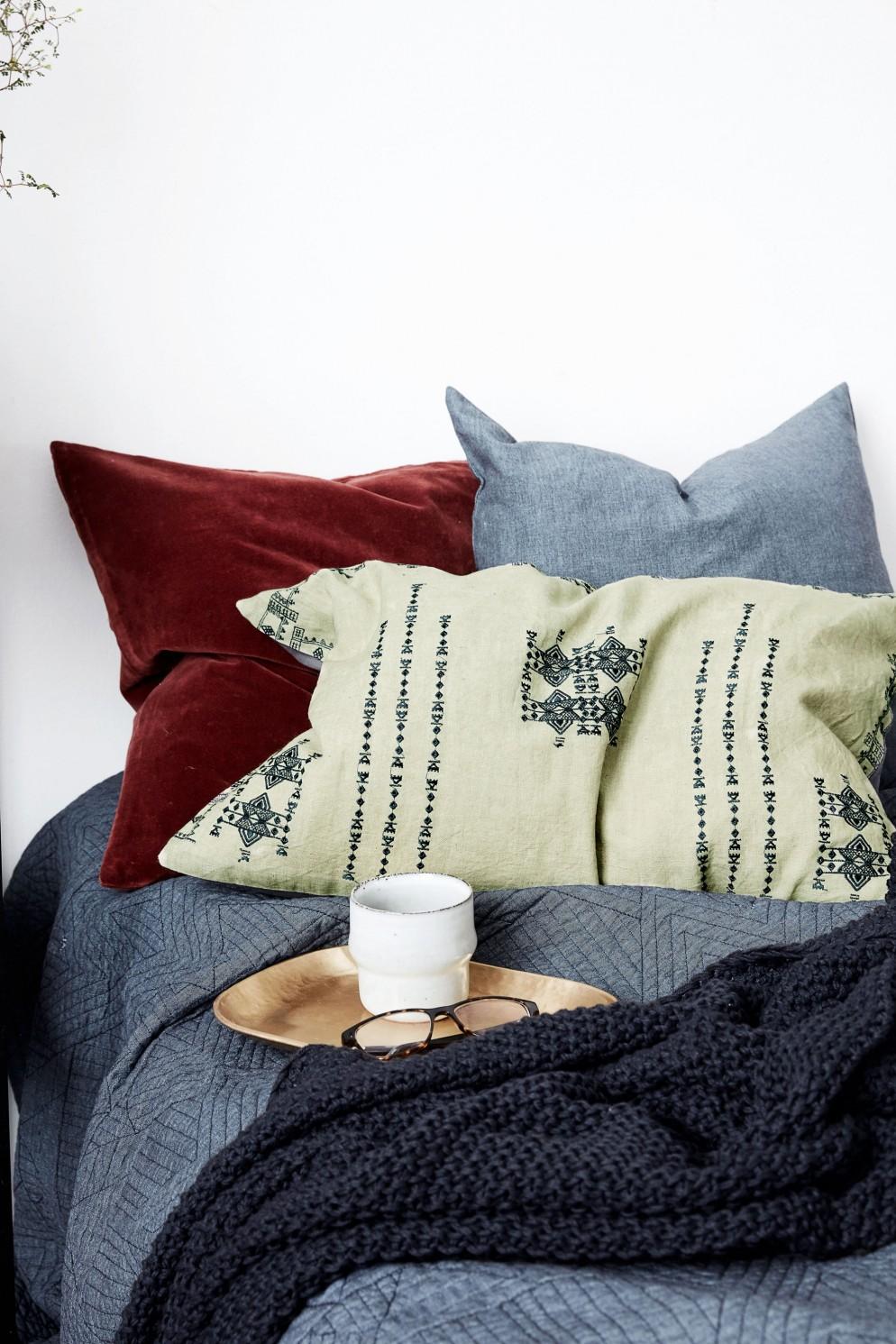 20 indirizzi per comprare cuscini online foto 1 for Arredamento scandinavo on line