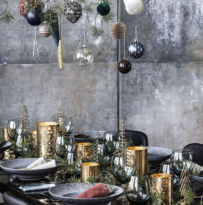 decorare-tavola-natale-2. Jul decor-trends house doctor