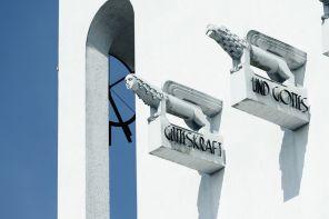 Bauhaus, il giro del mondo in 23 edifici