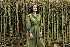 Il bosco di carta di Eva Jospin