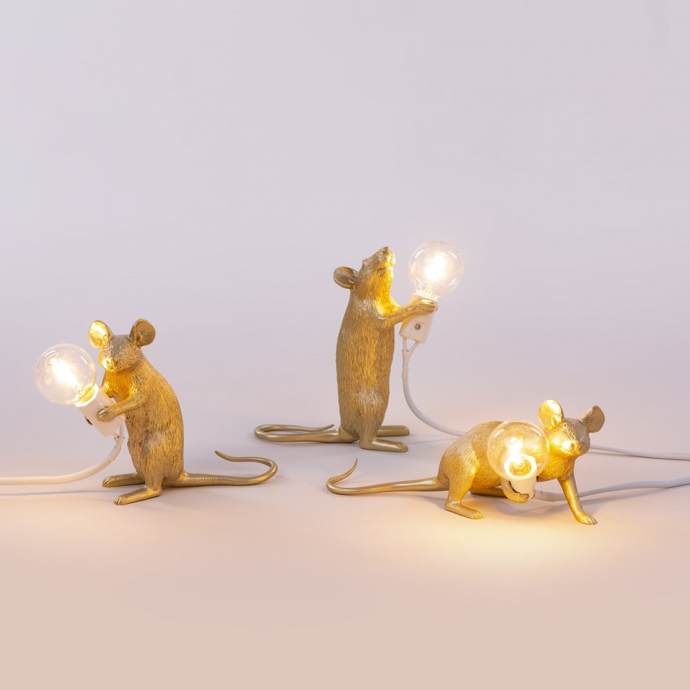 regali-natale-2018-mouse-lamp-gold-seletti