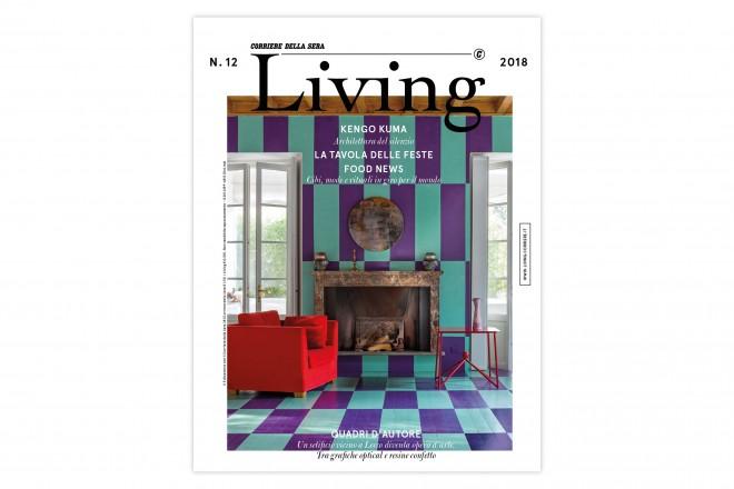 Style Corriere Della Sera Calendario Uscite.Quando Esce Living L Allegato Di Corriere Della Sera