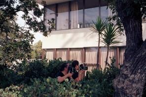 Archi-paparazze in mostra al Vitra Museum