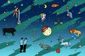 L'oroscopo di ottobre
