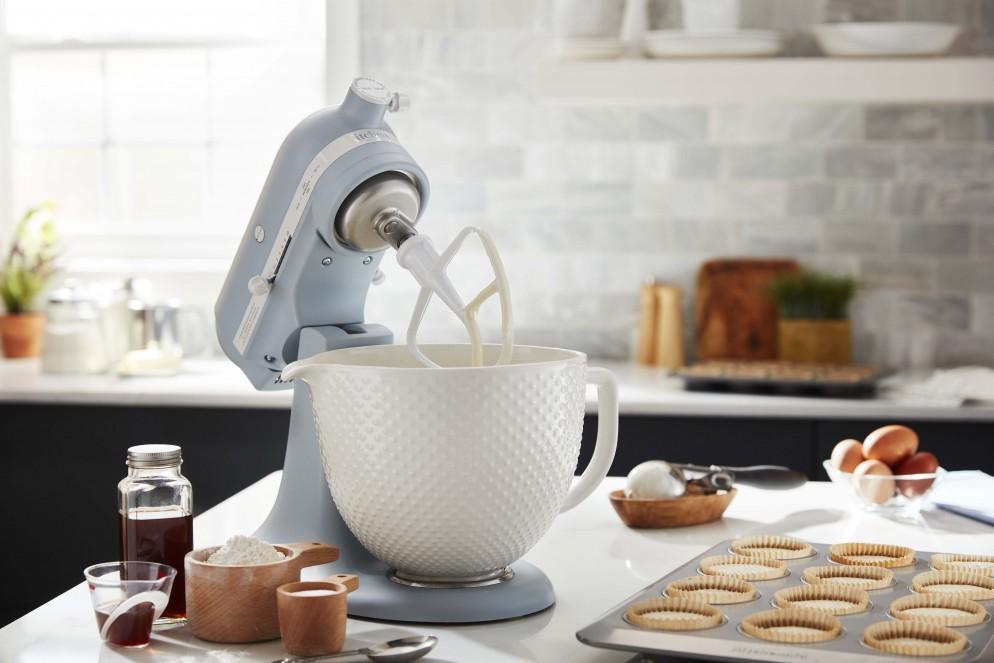 KitchenAid_Robot da Cucina Artisan