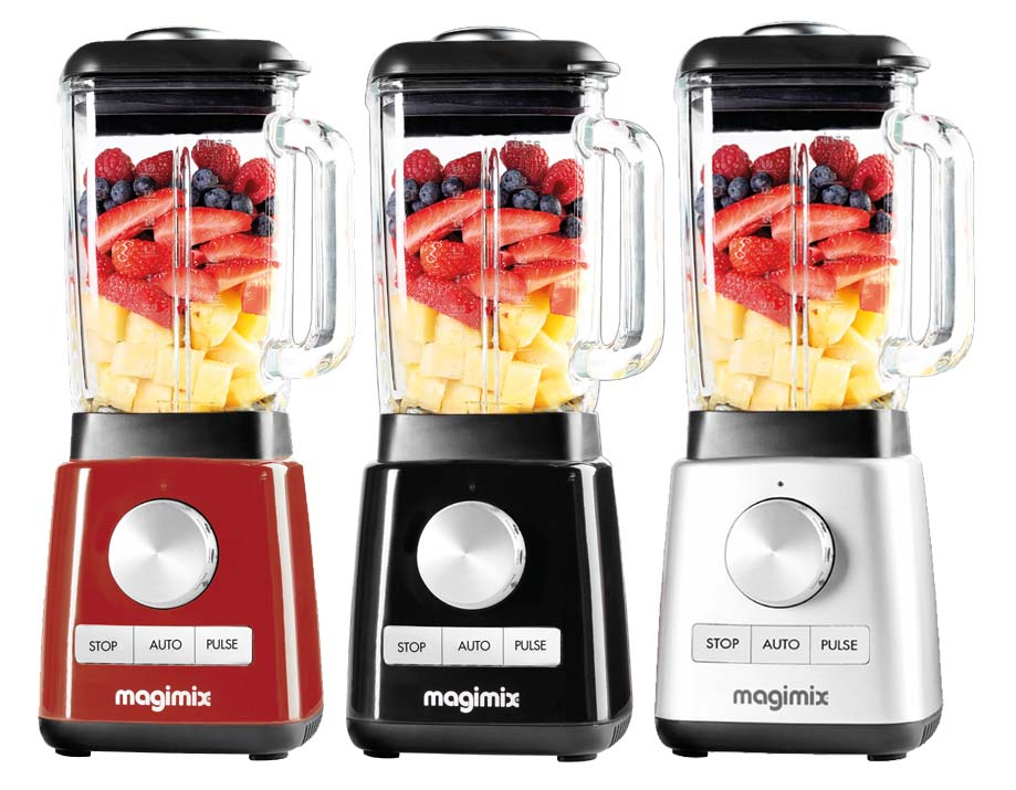 MAGIMIX Power_Blender