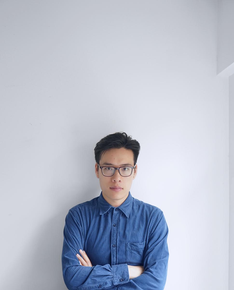 MOJ19_RISING_TALENT_AWARDS_CHINA_Portrait-Mario Tsai ©Liu Hang