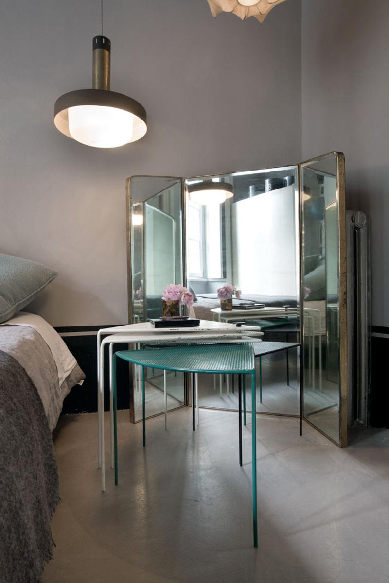 Dove mettere uno specchio in casa - Foto - LivingCorriere