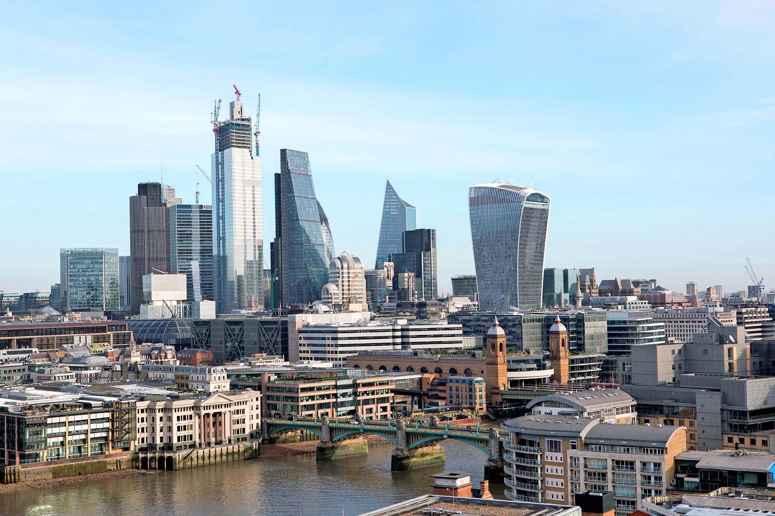 Londra, Sua Altezza — Foto
