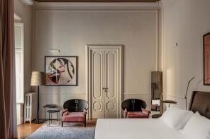 Palazzo Borsi Corso, una storia in suite