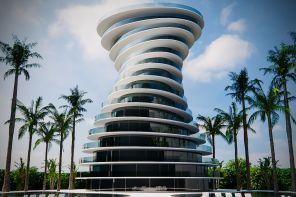 Giacomo Fava vince l'Asia Design Prize