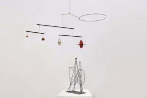 Dialogo tra Calder e Picasso