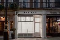 Exterior of Bastian London, courtesy Bastian London. Photo Luke Walker (1)
