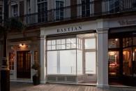 Exterior of Bastian London, courtesy Bastian London. Photo Luke Walker (2)