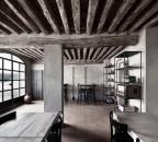 LA GANEA MABB - soffitti travi antiche